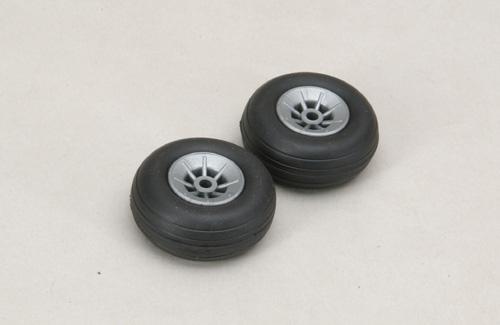Treaded Airwheel 1.5/38mm/Pk2 ** CLEARANCE **