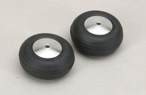 Airwheel (Alu Hub) 38mm/1.5 (Pk2)