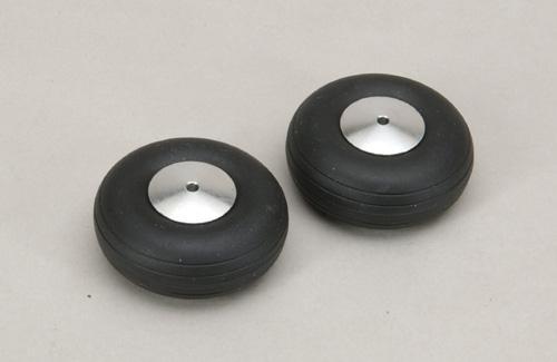 Airwheel (Alu Hub) 45mm/1.75 (Pk2)