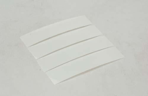 Mylar Hinge Strip (Pk4)