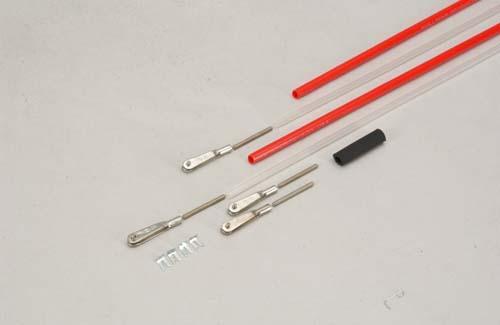 Sull. 2mm Gold-N-Rod (Flexible) 36