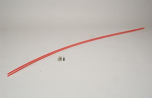 Sull. 2mm Gold-N-Rod (Flexible) 48