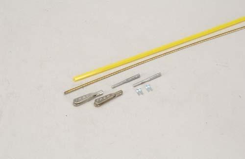 Sullivan 2mm Cable Set - 36/914mm