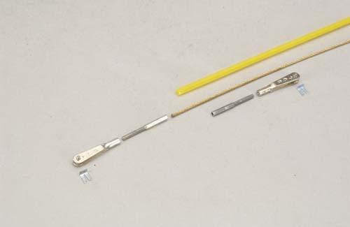 Sullivan 2mm Cable Set - 48/1219mm