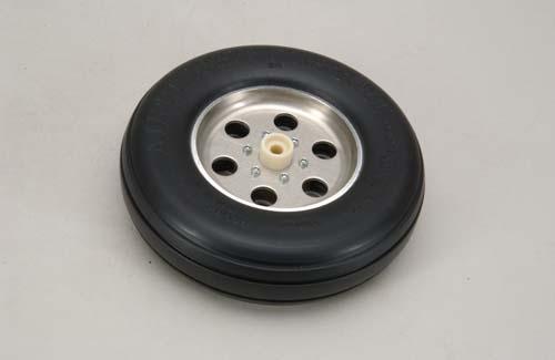 Sull. SkyLite Alu Wheel 6/152mm/Ea