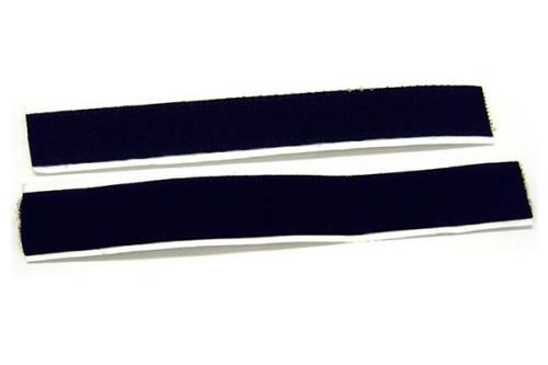 Self Adhesive Velcro Hook & Loop - 150mm X 20mm - Twin Pack