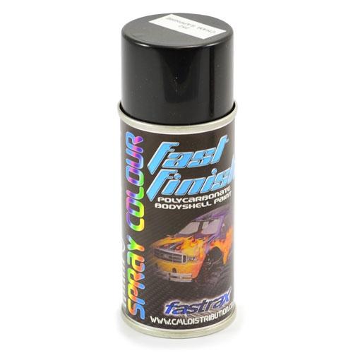 Fastrax Fast Finish Blue/Green Spray Paint 150Ml