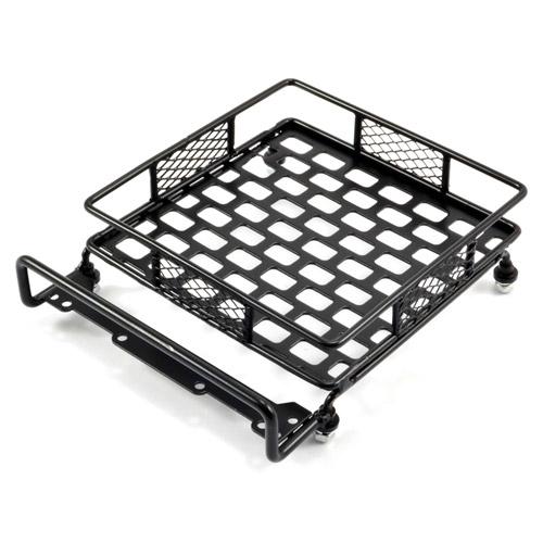 Fastrax Medium Aluminium Luggage Tray 11Cm(W)X14Cm(L)