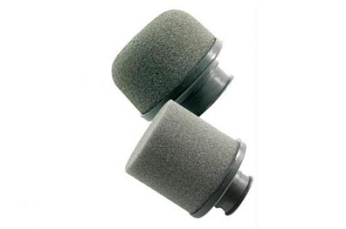 Fastrax 1:10 Budget Air Filter Round Profile - Small