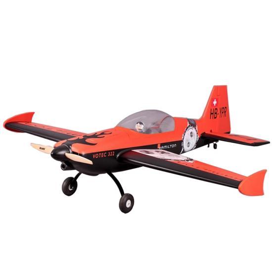 FMS 1400mm Votec V322 Sport Plane
