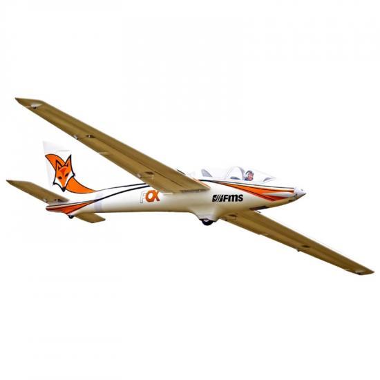 FMS Fox Glider 3000mm - ARTF