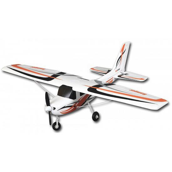 FMS Ranger 850mm Micro Trainer With GPS - RTF