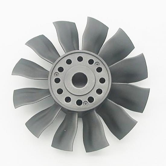 FMS 90mm Single Fan Blade (12-Blades)