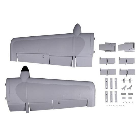 FMS 70mm A10 Main Wing Set