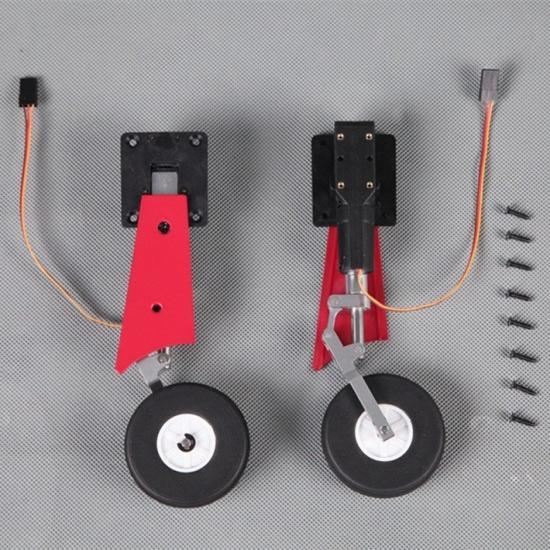 FMS 80mm Futura Main Landing Gear System