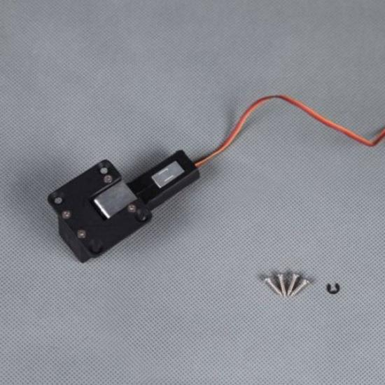 FMS El Retract (Plastic) For Front Landing Gear