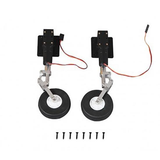 FMS Futura V2 Main Landing Gear System