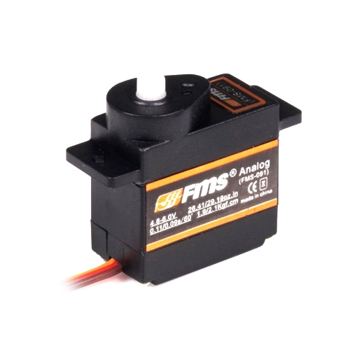 FMS 9G Reverse  ** CLEARANCE **