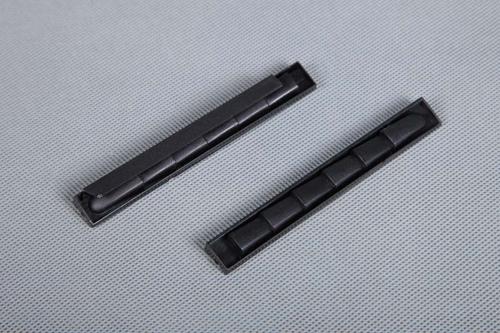 FMS 1M Ki61 Exhuast Pipes