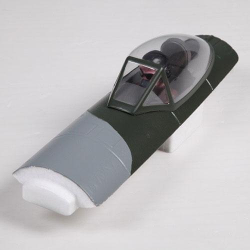 FMS 1100mm Typhoon Cockpit W/Pilot