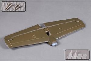 FMS P51B Shangri-La Horizontal Stabiliser