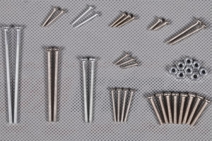 FMS P51B Screw Set