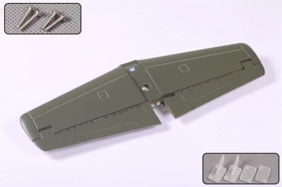 FMS P51 V7 Gunfight Horizontal Stabilizer