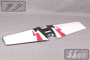 FMS 1.3M Sbach Main Wing Set