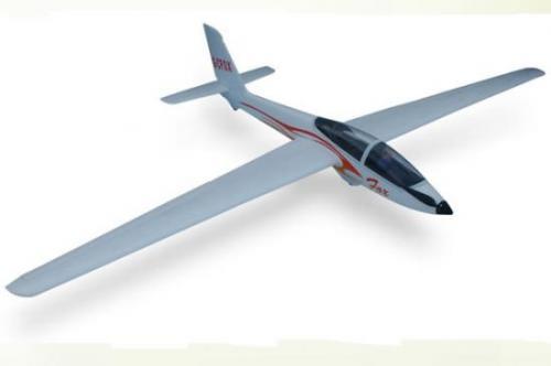 FMS Fox Glider 2320mm - ARTF