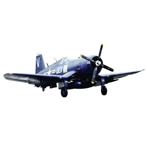 FMS F4U Corsair 1700mm ARTF  - Blue
