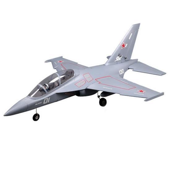 FMS Yak 130 Edf ARTF - Grey