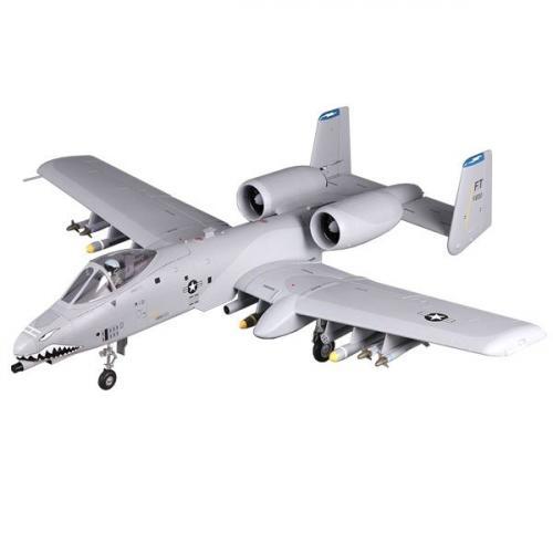 FMS A-10 Warthog Edf ARTF