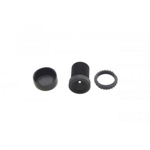 Standard 3.6mm CMOS Lens ** CLEARANCE **