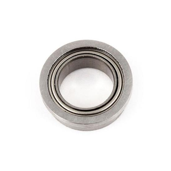 Fastrax 4mm X 8mm X 3mm Flanged Bearing ** CLEARANCE **