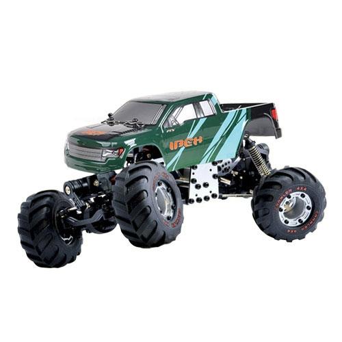 FTX Ibex 1:24 Crawler - Green