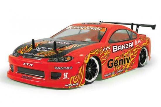 FTX Banzai Drift - RTR