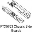 FTX Enrage Chassis Side Guards L + R