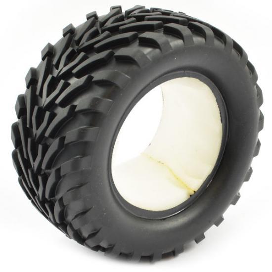 FTX Bugsta Tyres (2) W/Foam