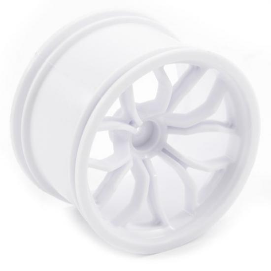 FTX Bugsta Wheel (2) - White