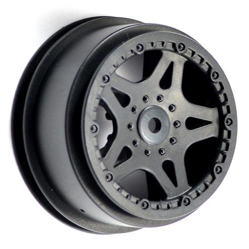 FTX Surge Front Buggy Wheels (Pr)