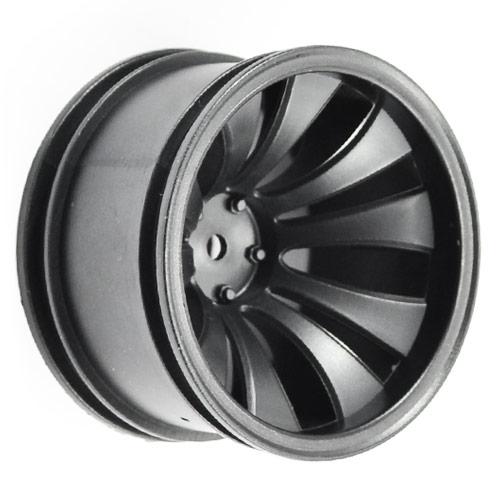 FTX Surge Truggy Spoke Wheels (2)