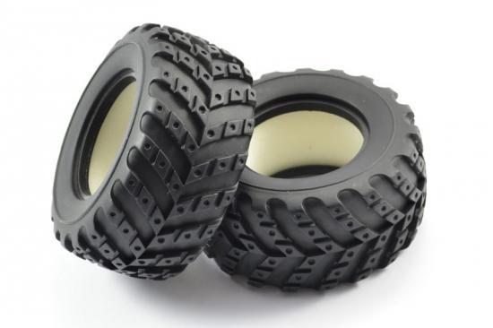 FTX Surge Truck Off Road Tyres (Pr)