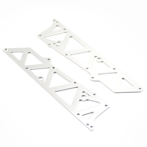 FTX Surge Aluminum Chassis Side Plates A (Optional)
