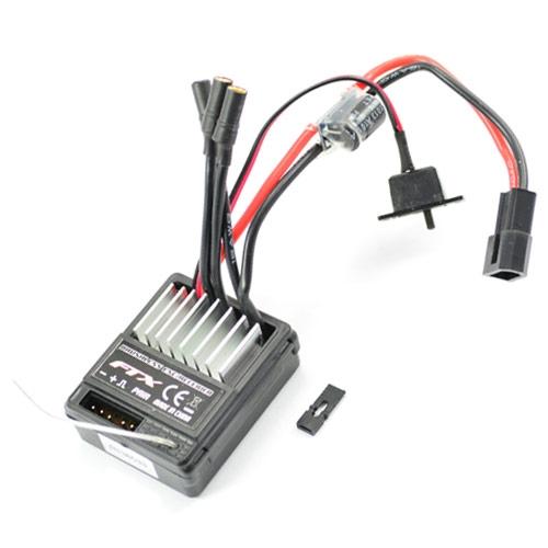FTX Surge Brushless Esc/Receiver Unit (Optional)