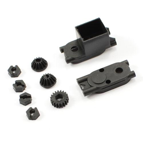 FTX Ibex Front/Rear Pinion Gears+Motor Pinion Gear