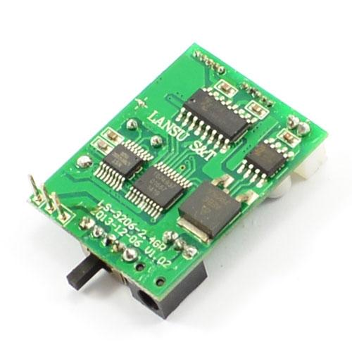 FTX Ibex Esc/Receiver Board