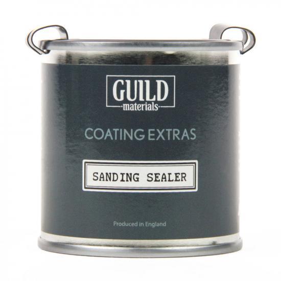 Guild Materials Sanding Sealer (250ml Tin)