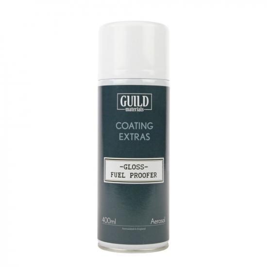Guild Materials Gloss Fuelproofer (400ml Aerosol)