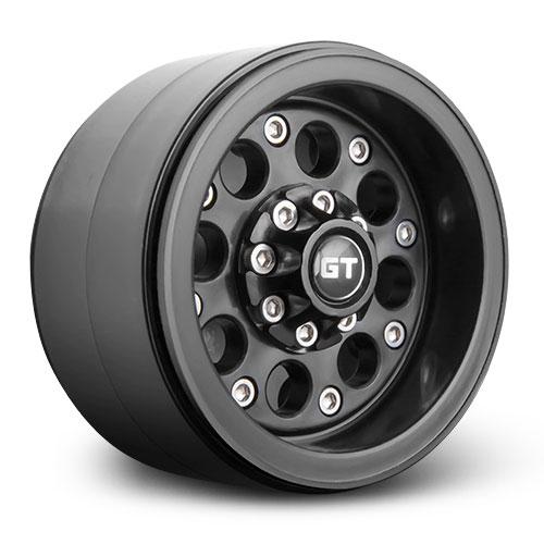GMade GT02 2.2 Inch Beadlock Wheels (2)