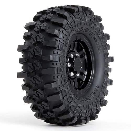 GMade 1.9 MT 1903 Off-Road Tyres (2)
